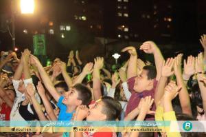 جشن لبخند پارک بانوی مهر 2