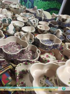 نمایشگاه هنرآفرینان تبریز 24