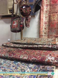 نمایشگاه هنرآفرینان تبریز 22