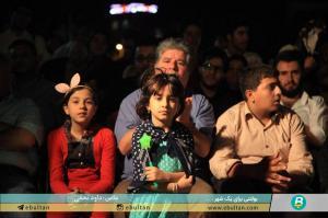 جشن لبخند ابوریحان 7