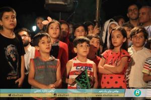 جشن لبخند ابوریحان 5