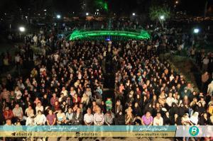 جشن لبخند ابوریحان 4