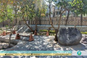 باغ امامی تبریز 11