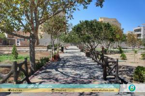باغ امامی تبریز 8