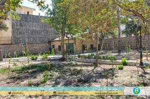 باغ امامی تبریز 3