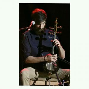 تصویری از  کنسرت علی زند وکیلی 13