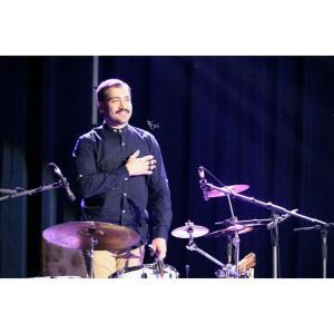تصویری از  کنسرت علی زند وکیلی 12