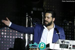 کنسرت عماد طالبزاده در جلفا 15