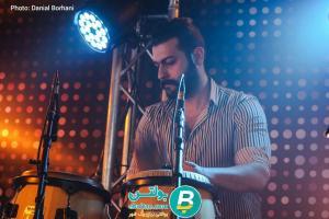 کنسرت عماد طالبزاده در جلفا 10