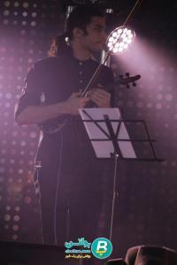 کنسرت عماد طالبزاده در جلفا 13