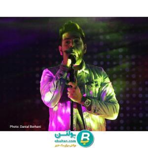 کنسرت عماد طالبزاده در جلفا 6