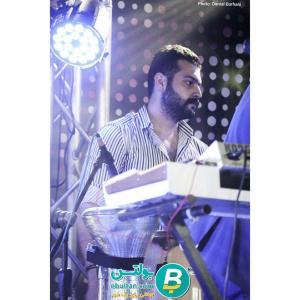کنسرت عماد طالبزاده در جلفا 4