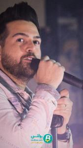 کنسرت عماد طالبزاده در جلفا 2