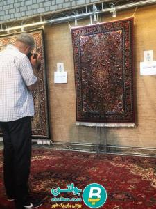نمایشگاه بین المللی صنایع دستی تبریز 3