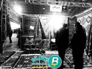 نمایشگاه بین المللی صنایع دستی تبریز 2